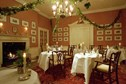 Hassop Hall Restaurant Photo