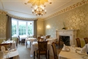 Sage Restaurant (Donington Manor)