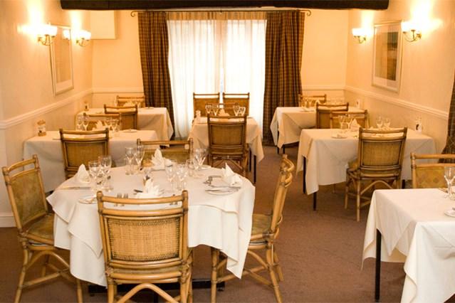 Roade House Hotel Restaurant