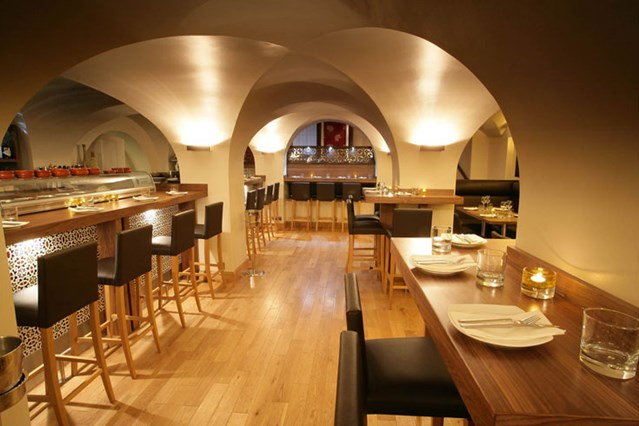 Iberico tapas nottingham menus reviews and offers by go
