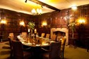 Oak Panelled Restaurant Photo