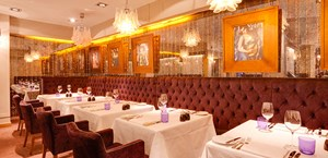 Digby's Restaurant (The New Ellington)