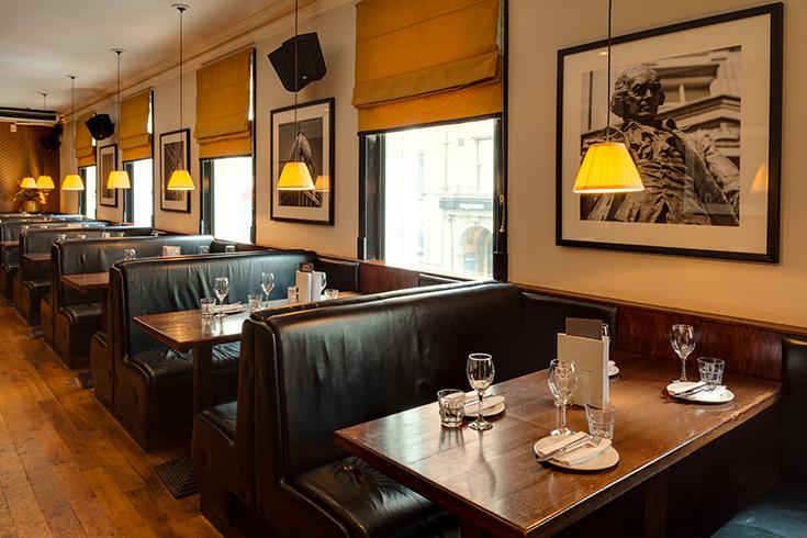 the living room leeds restaurant city centre 2 of 9 the living room leeds leeds food amp drink