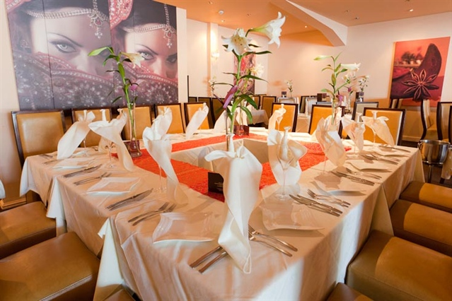 Haveli Indian Restaurant Radcliffe On Trent