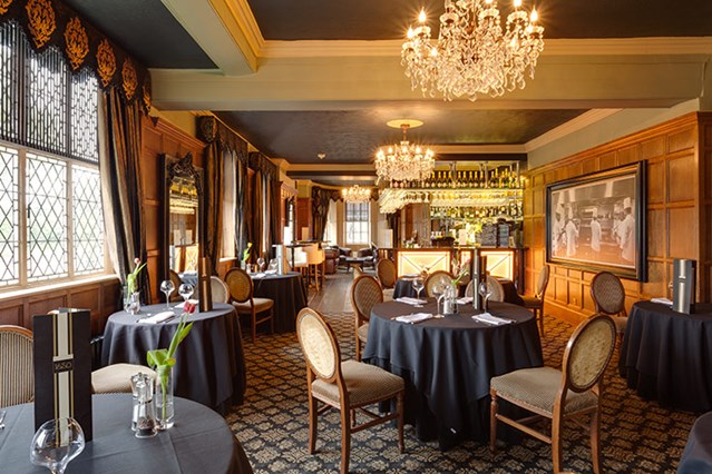 Restaurant 1650 At Ye Olde Bell Menus And Offers By Go Dine