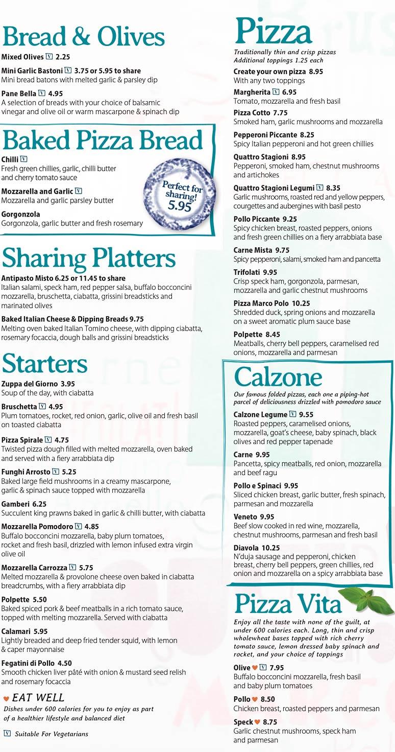 Bella's Neighborhood Italian Restaurant in Banner Elk, NC