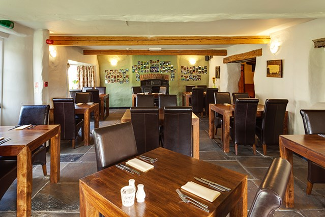 The Staveley Arms Restaurant Suburbs