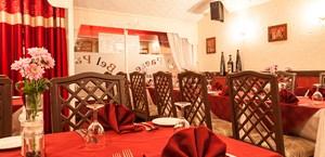 Gurkha Kitchen Stapleford Menu