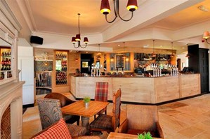 The Nuthall Pub and Kitchen Photo 2
