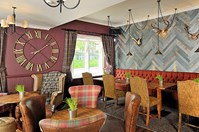 The Nuthall Pub and Kitchen Photo 3