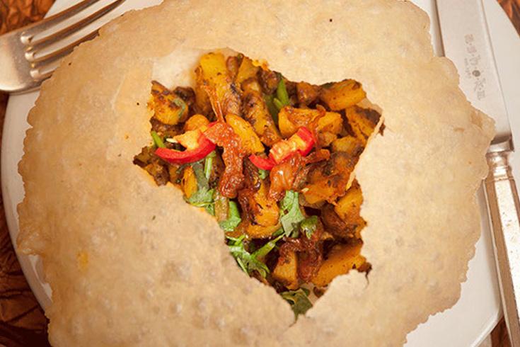 Ashoka indian restaurant in sheffield menus reviews and for Ashoka cuisine of india