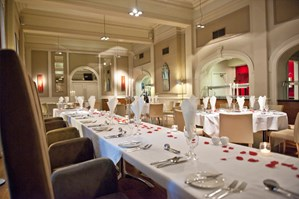 Tempus Restaurant Photo 2