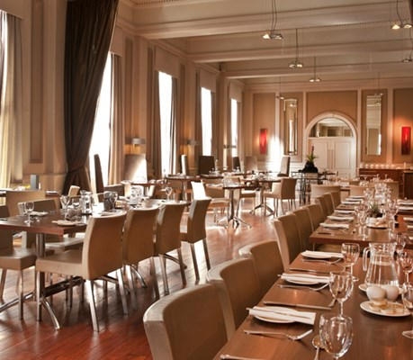 Tempus Restaurant Photo 1