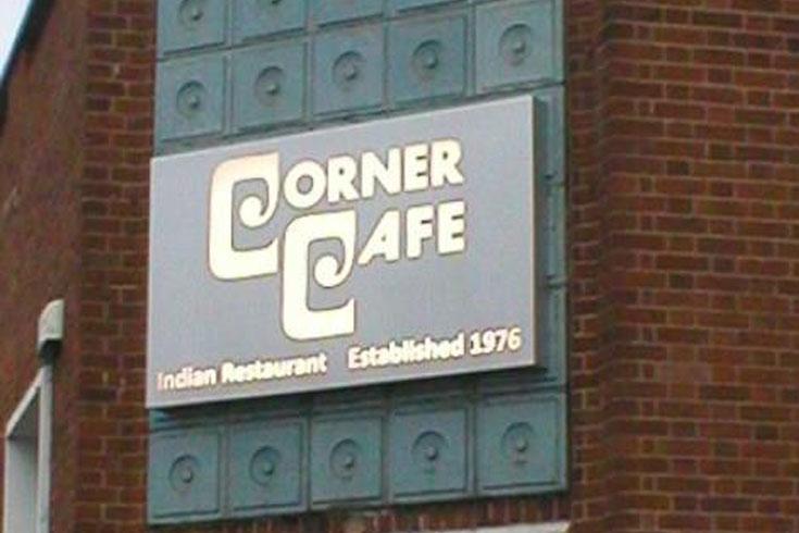 Corner House Cafe Leeds Menu