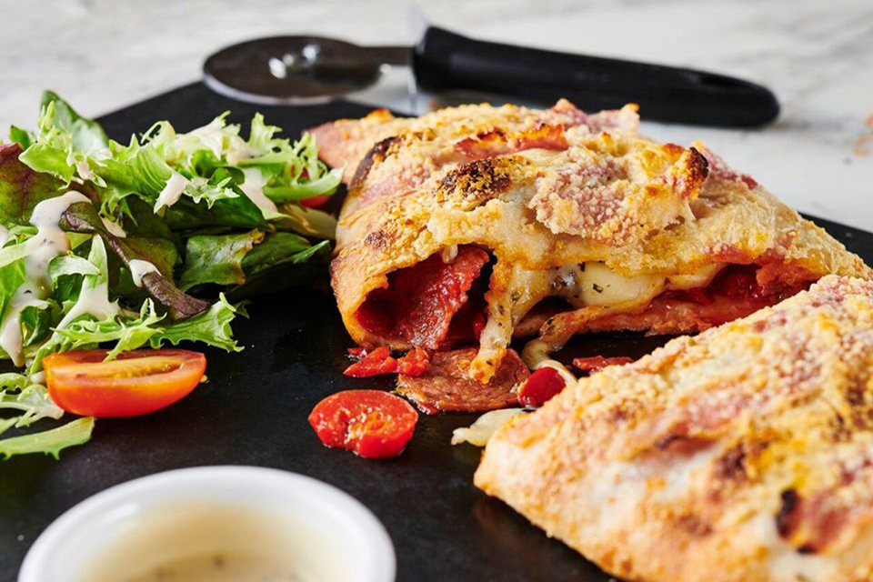 Pizza Express Ecclesall Menu Photos And Information By