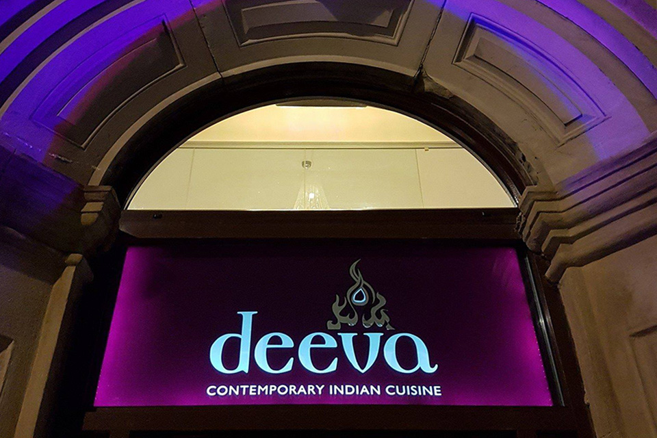Deeva Restaurant in Farsley, Leeds - Menus, Reviews and ...