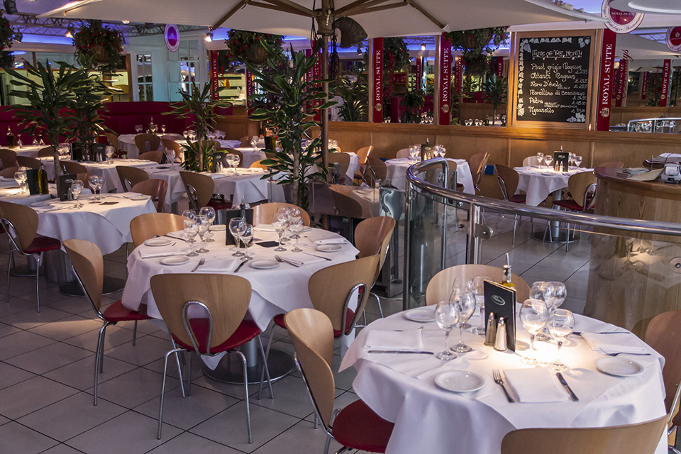San Carlo Leicester Menus Reviews And Offers By Go Dine