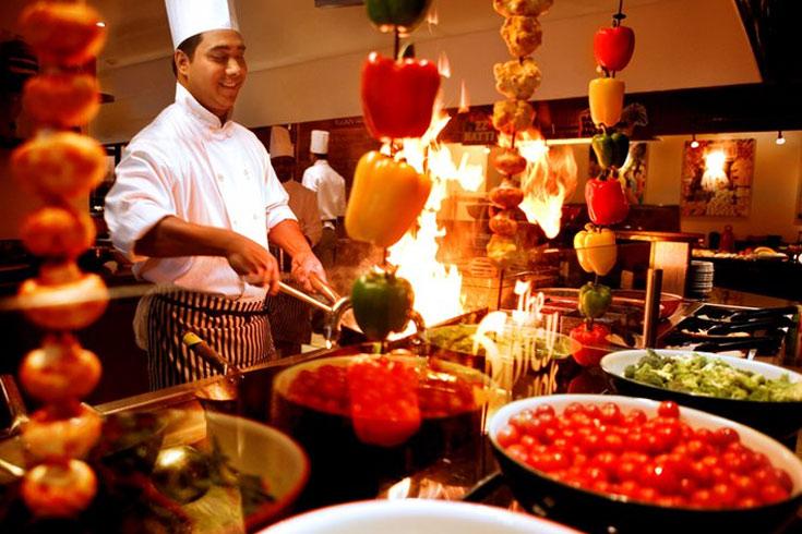 Indian Restaurant Melton Road