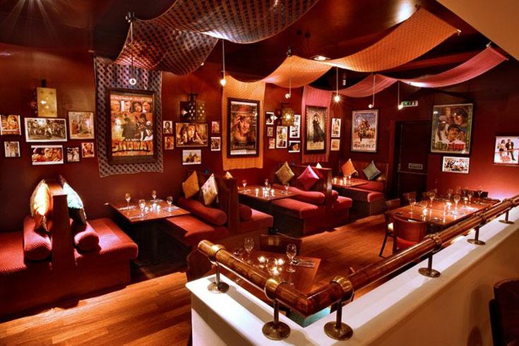 Indian Restaurant Melton South