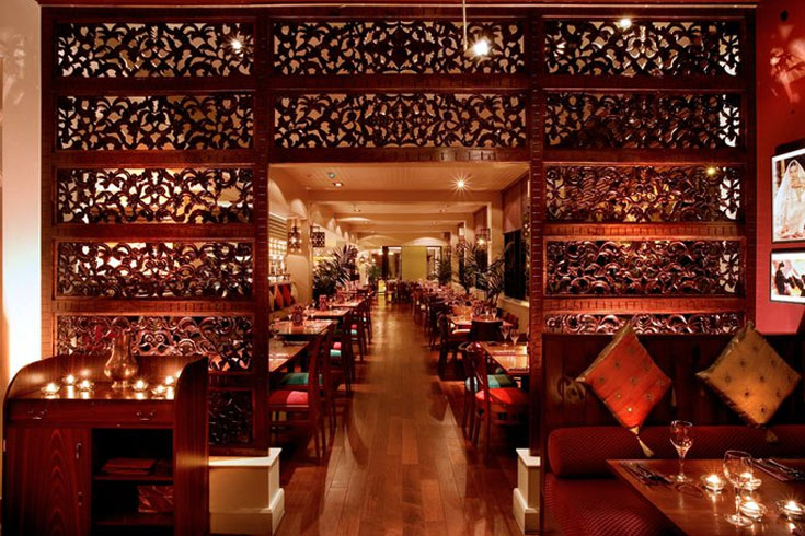 Thai Restaurant Leicester >> Feast India Leicester - Menus & Reviews by Go dine