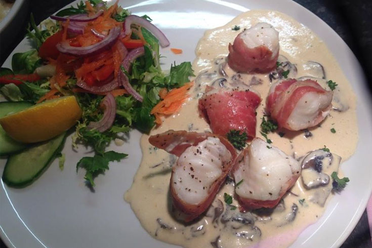 Bellini Restaurant and Bar Melton Mowbray Reviews by Go dine