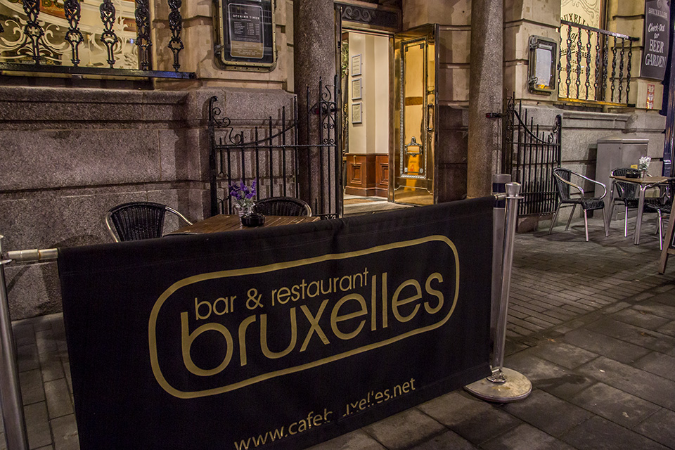 Cafe bruxelles leicester speed dating - Leicester city ticket office contact number ...