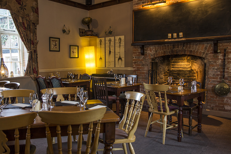 The Griffin Inn Swithland View Menu Reviews Offers