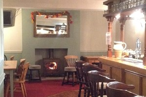 The Exeter Arms Barrowden Photo 5