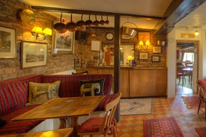 Old White Hart Photo 2