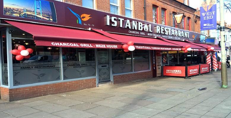 Thai Restaurant Hinckley Road Leicester