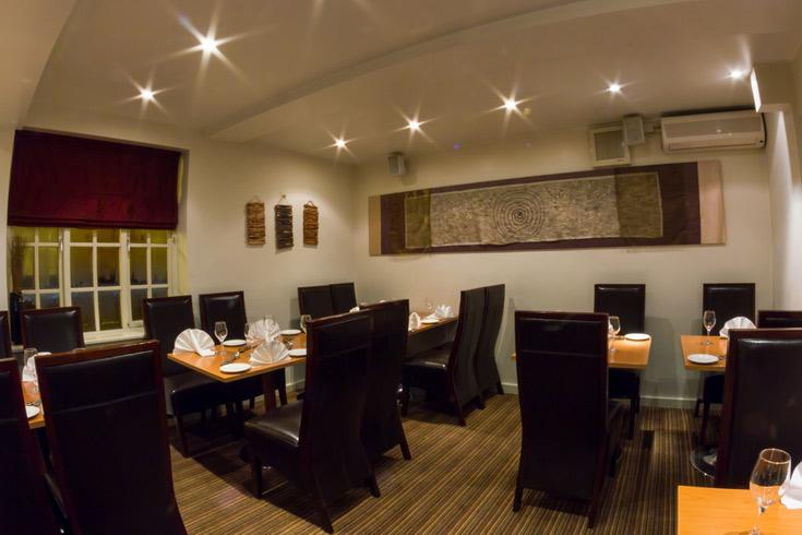 Indian Restaurants In Hinckley Road Leicester