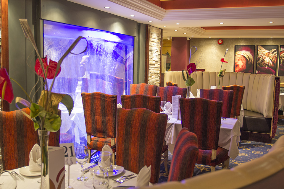 Viceroy Indian Restaurant Duffield