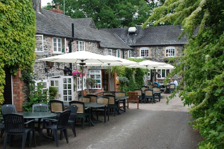 The Wheatsheaf Inn In Woodhouse Eaves Menus Reviews And