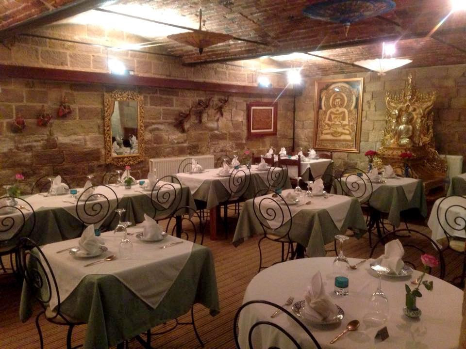 Tom Yum Thai Restaurant Belper