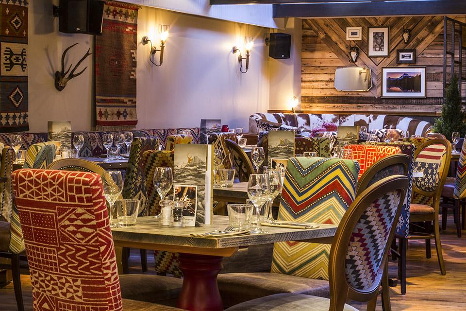 Missoula Montana Bar And Grill Nottingham