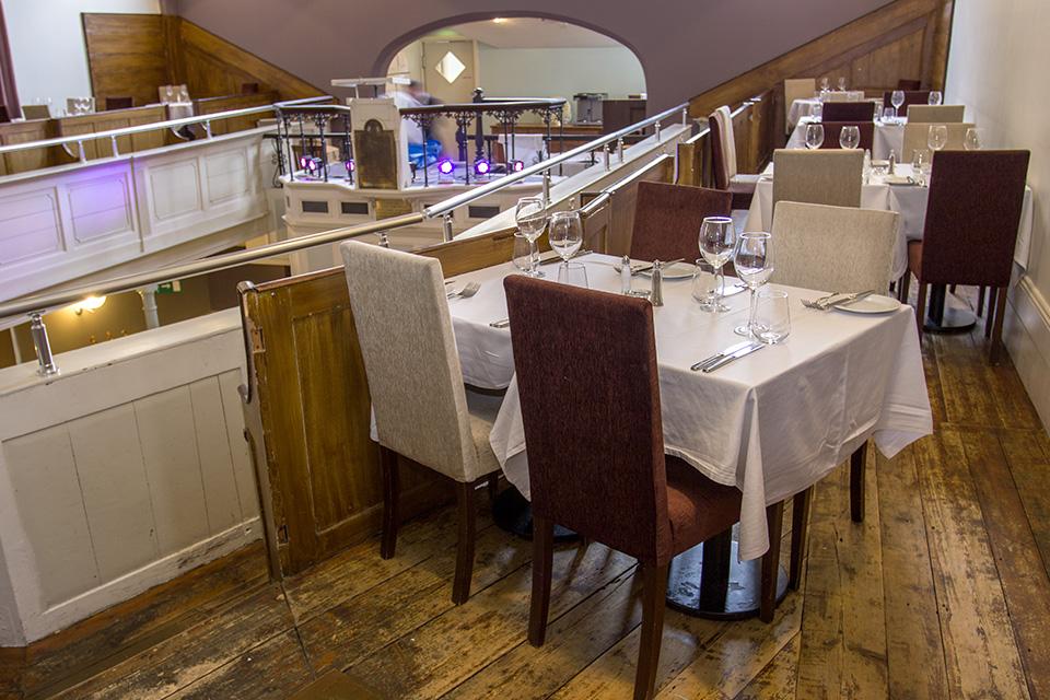 Masa Restaurant Derby Reviews