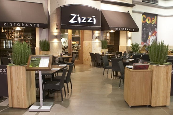 Zizzi Meadowhall Menus Reviews And Offers By Go Dine