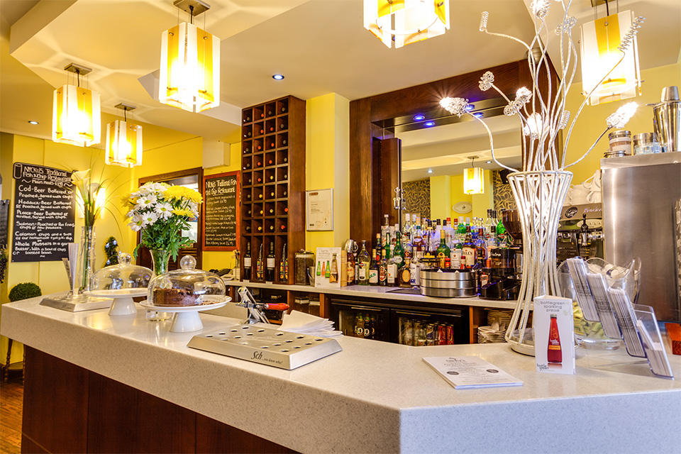 Indian Restaurant Derby City Centre