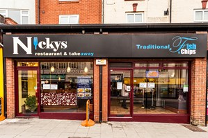 Nicky's Fish Bar and Restaurant Photo 2