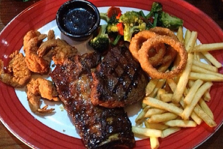 TGI Friday's (Leeds Birstall) - Menus, Reviews and Offers by