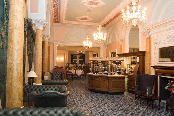 Indian Palace Restaurant Buxton Menu