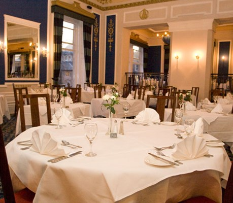 Dovedale Restaurant (Palace Hotel) Photo 1