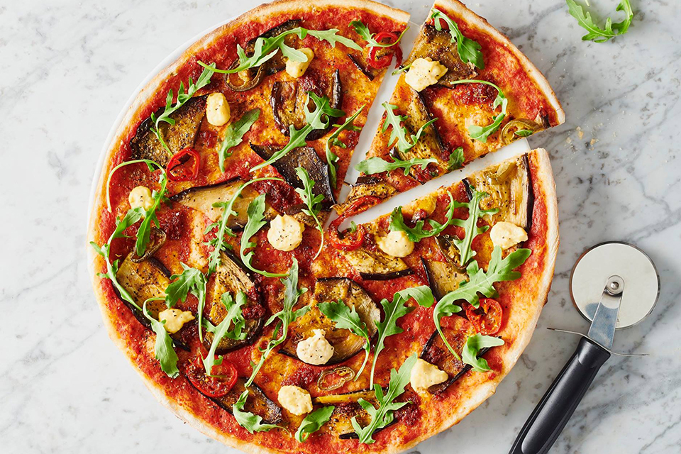 Pizza Express Lincoln Menu Photos And Information By Go Dine
