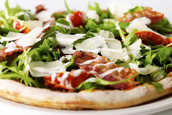 9 Photos Of Pizza Express