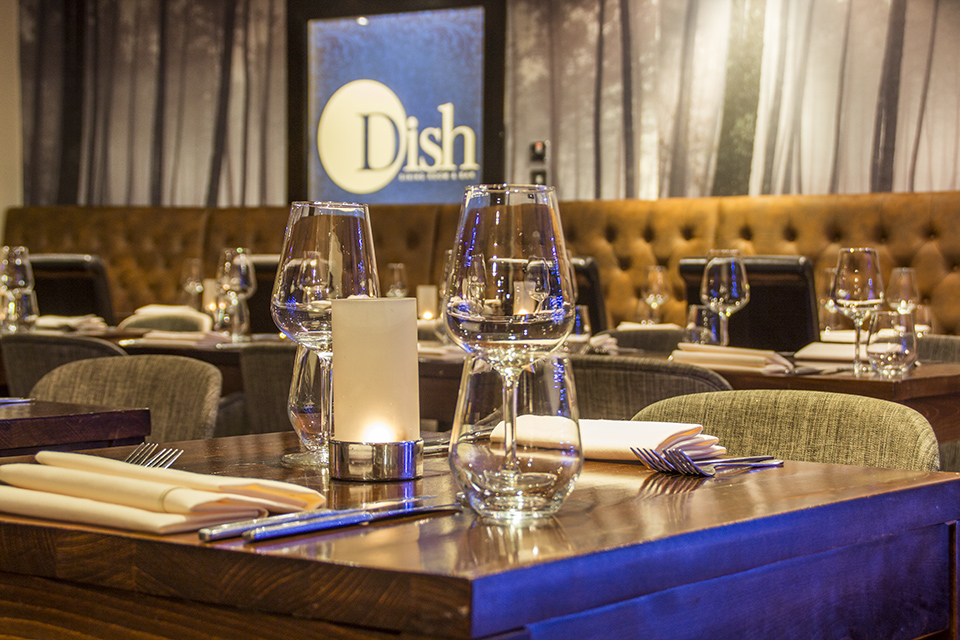 Dish Dining Room Cocktail Bar Leeds And Menus Reviews Offers
