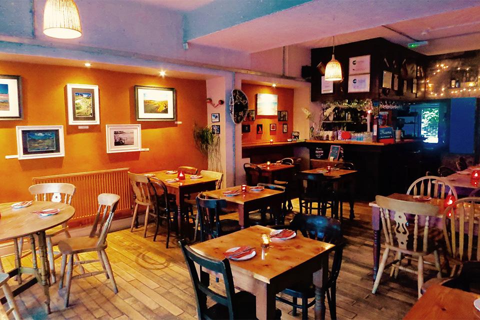 Greek Restaurant Abbeydale Road