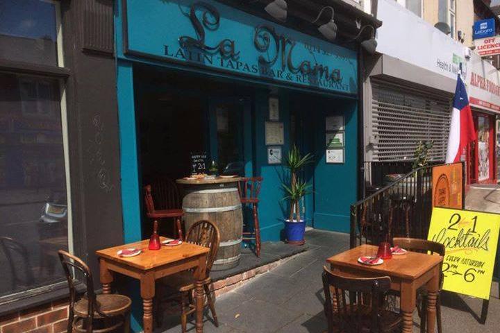 Greek Restaurant Sheffield Abbeydale Road