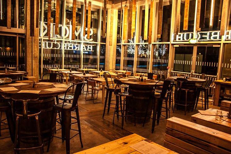 Top  Restaurants In Sheffield City Centre