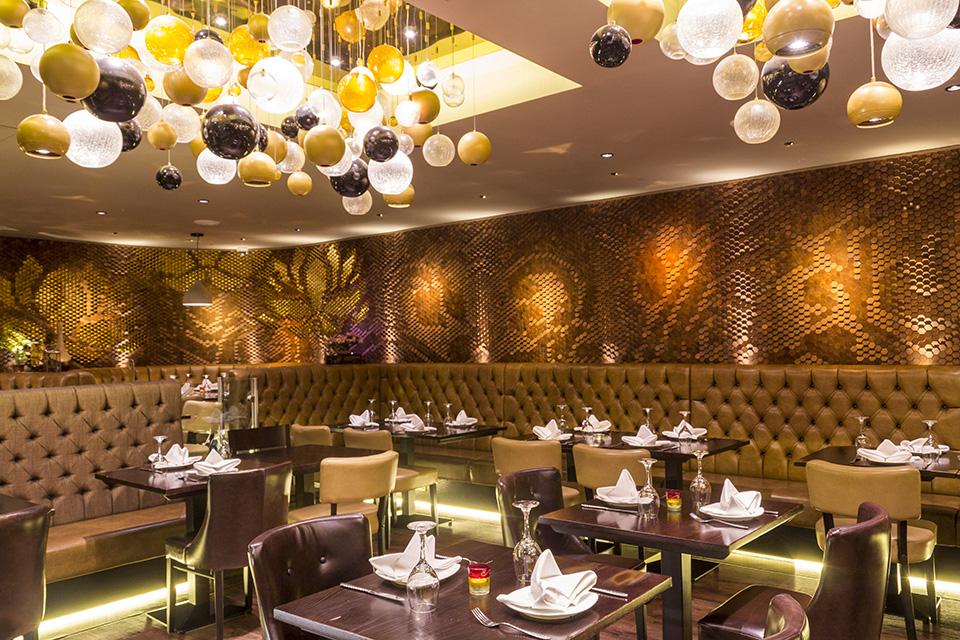 Italian Restaurants In Leeds Menu