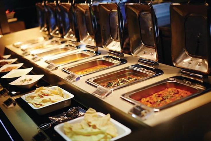 Good Chinese Restaurants Nottingham